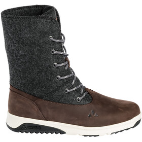 VAUDE UBN Kiruna Mid CPX Shoes Women deer brown